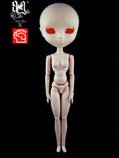 AngelGate Girl DollHead with Obitsu Body limited