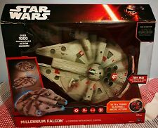 Star Wars Remote control ucommand millenium falcon NEW