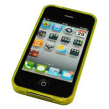 Funda para el iPhone 4/4S Caja Del Filtro De La Caja TPU Carcasa Contra Golpes