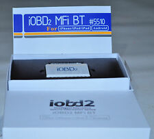 iobd2 iOS,Android ,Iphone,Ipod,Ipad Supported OBDII Mini OBD Diagnostic Scanner