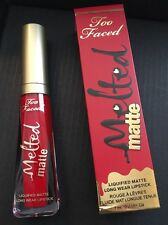 Too Faced Melted Matte Liquified Matte Long Wear Lipstick- Lady Balls ULTA