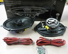 "New in Box Memphis Car Audio Pair 5"" X 7"" Speakers # 15-PR572V2 Free Shipping!"