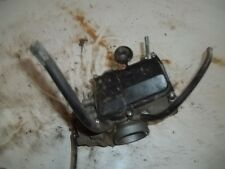 1998 YAMAHA BIG BEAR 350 4WD CARBURETOR