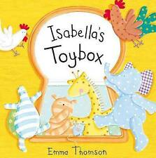 Isabella's Toybox by Emma Thomson (Paperback, 2008)