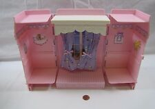 FISHER PRICE Loving Family Dollhouse BABY NURSERY ROOM New Additions Carryall