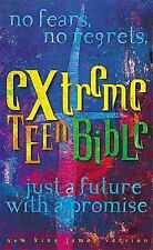 Extreme Teen Bible-ExLibrary