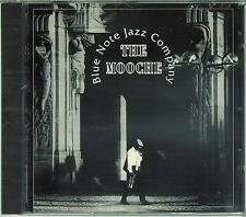 BLUE NOTE JAZZ COMPANY - The Mooche / Rare 94er Jazz - Cd ! !  PRIVATPRESSUNG !!