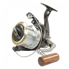 Wychwood NEW Big Pit Riot 65 Fishing Reel + Spare Spool - C0042
