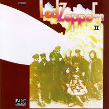 Led Zeppelin Ii - Led Zeppelin (2014, Vinyl NEUF)