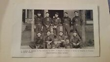 Frelighsburg Quebec Canada 1906 Baseball Team Picture SP VERY RARE
