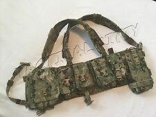EAGLE INDUSTRIES AOR2 MULTIPURPOSE CHEST RIG V.2 NAVY SEAL DEVGRU USSOCOM