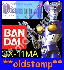 Dianan A Bandai GX-11MA Venus a Robot Great Mazinger Angels Soul of Chogokin SOC