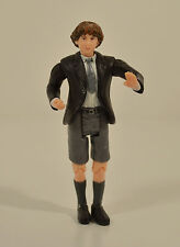 "2002 Juni Cortez 3.5"" Play Along Toys Movie Action Figure Spy Kids 2"