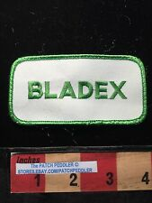 BLADEX Patch ~ FOREIGN TRADE BANK OF LATIN AMERICA BANKING INDUSTRY 61T3
