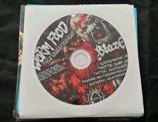 Blaze ya dead homie worm food cd single twiztid boondox icp mne