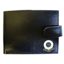 BOLTON WANDERERS F.C.LEATHER FOOTBALL WALLET