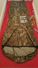 Gore-Tex Bivi Bag MTP Genuine British Army Issue Grade 1 Condition.