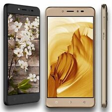 Dow 03: Coolpad Note 5 Dual | 32 GB (Gold/Grey) |6 months manufactuture Warranty