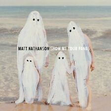 Show Me Your Fangs - Matt Nathanson (2015, Vinyl NEUF)