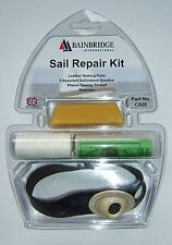 William Smith Sailmakers KIT RIPARAZIONE Inc 5 aghi, Palm, CERA, & fustigazione SPAGO