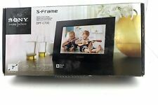 SONY DPF-C700 7-INCH DIGITAL PHOTO FRAME