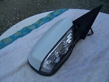 Subaru Liberty Outback Legacy BP Side Mirror White #2