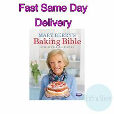 Mary Berry's Baking Bible 250 + Recipes  PDF Book pc mac tablet iphone android