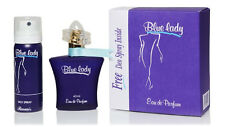 Blue Lady Rasasi for women Perfume & Deorodent