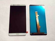 White LCD DISPLAY TOUCH SCREEN DIGITIZER for Huawei Ascend Mate 7 ~TESTED~
