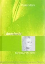 ANASTASIA BAND 6 - Das Wissen der Ahnen - Wladimir Megre BUCH - NEU