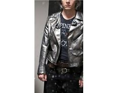 Movie Costume  X-Men: Days of Future Past quicksilver Jacket