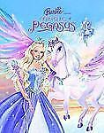 Barbie and the Magic of Pegasus c2005 VGC Hardcover Golden Book