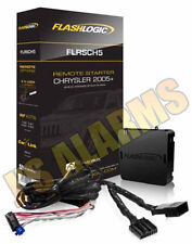 Plug & Play Remote Start Add On For 2008 2009 2010 2011 2012 2013 Dodge Avenger