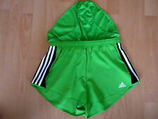 ADIDAS PERFORMANCE ESS CLIMACOOL SPLIT-SHORT Running FITNEß WOMAN S D 34 NEU