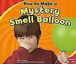 How to Make a Mystery Smell Balloon (Hands-on Science Fun)