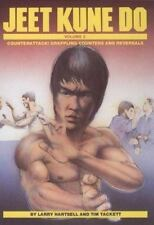 Jeet Kune Do Entering to Trapping to Grappling, Larry Hartsell, Acceptable Book
