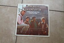 Kenny Rogers & The First Edition Ruby, Dont Take Your Love To Town Vintage