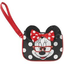 Disney Minnie Mouse Sequin Wrislet
