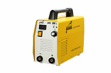 Weld High Quality Inverter based ARC 200 Power Saver Welding Machine