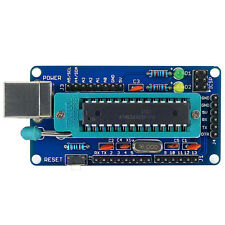 DIY ATmega328P Development Board for Arduino UNO R3 with Arduino bootloader DE
