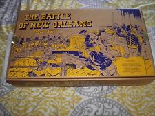 BARZSO BATTLE OF NEW ORLEANS PLAYSET SUPERSIZED.