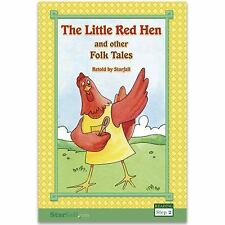 The Little Red Hen and other Folk Tales