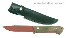 Buck compadre camp Knife cuchillo Mango Bushcraft