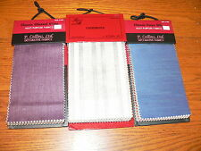 Lot of 3 P. Collins LTD. Decorative Fabric Sample Swatch Books~Free US Shipping