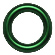 DMM 40MM ANCHOR RING GREEN, climbing harness