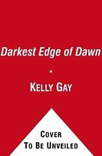 The Darkest Edge of Dawn (Charlie Madigan, Book 2)