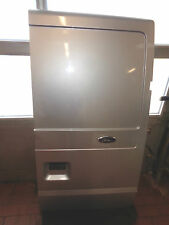 Ford Transit Station Wagon 100 T280 Door rear right Rust Double door Silver