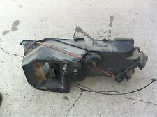 82-92 CAMARO Z28 FIREBIRD INNER AC HEATER CORE BOX BLEND CABLE VACUUM HARNESS 84