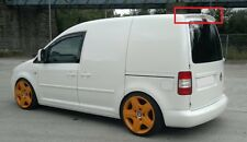 VW CADDY 2K FROM 2003 ROOF SPOILER NEW!!