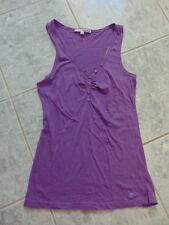 Top Shirt v. Tally Weijl Gr. M / 38 - Lila